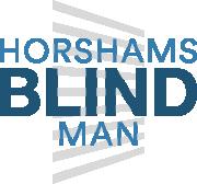 Horsham Blinds Logo
