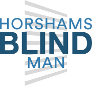 Horsham Blinds Logo